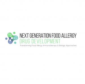 The Next Generation Food Allergy Drug Development Summit