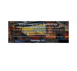 World Congress on Nephrology