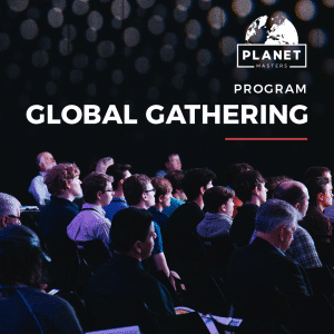 Planet Masters – Global Gathering – International Conference