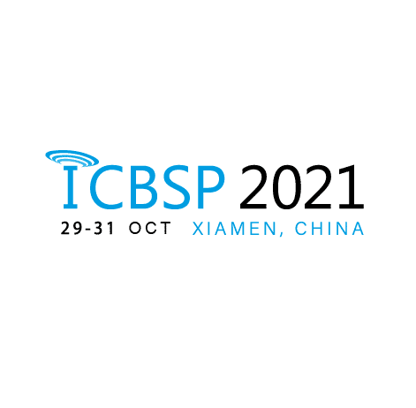 The 6th International Conference on Biomedical Imaging, Signal Processing (ICBSP 2021)