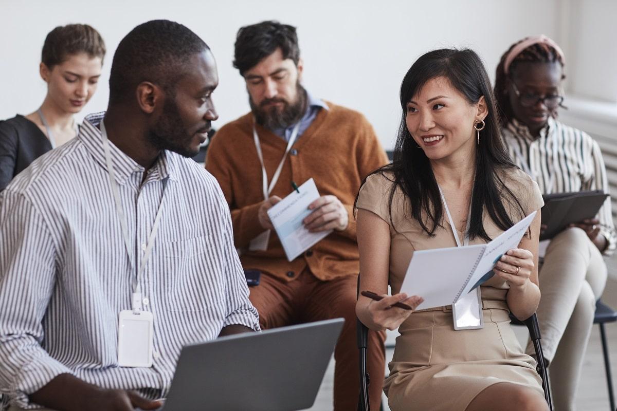interdisciplinary conferences