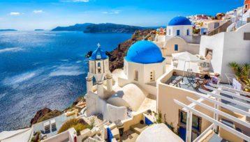 Best universities in Greece