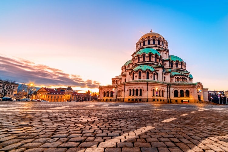 Best universities in Bulgaria