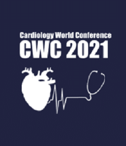 the 2nd Edition of Cardiology World Conference (CWC 2021)