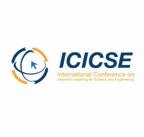 2021 10th International Conference on Internet Computing for Science and Engineering