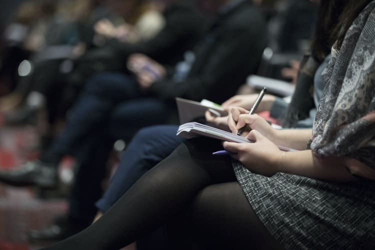 How to write a conference abstract in 5 easy steps