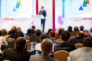 10 Excellent Reasons to Attend Academic Conferences