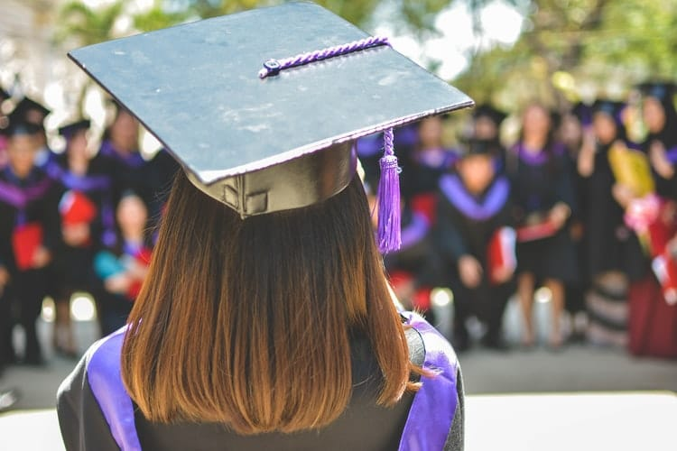 What Types Of Scholarships Are Out There?