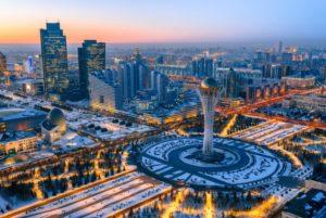 Best universities in Kazakhstan