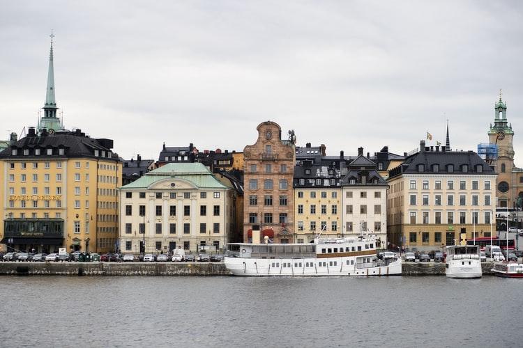 Best universities in Sweden