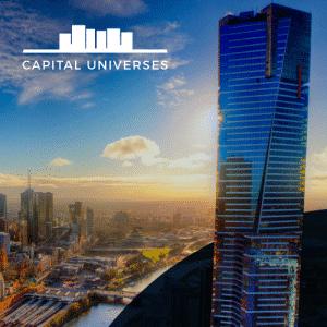 Capital Universes International Conference