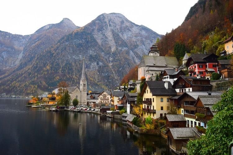 Best universities in Austria