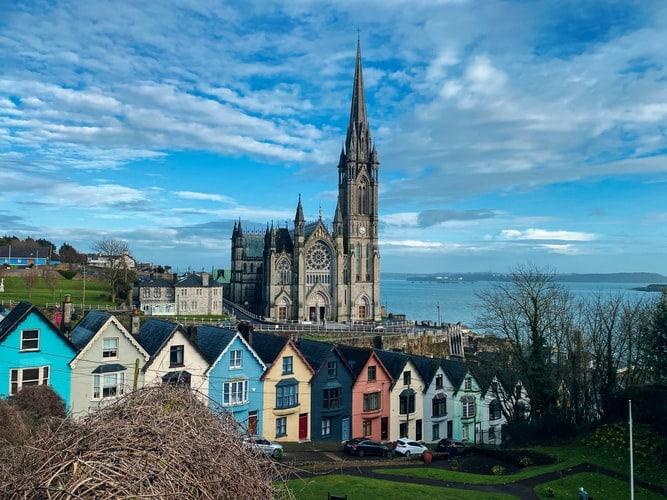 Best universities in Ireland