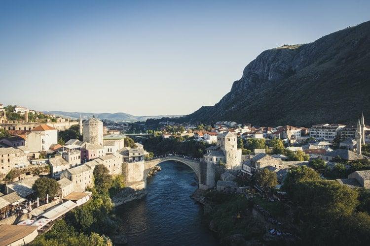 Best universities in Bosnia and Herzegovina