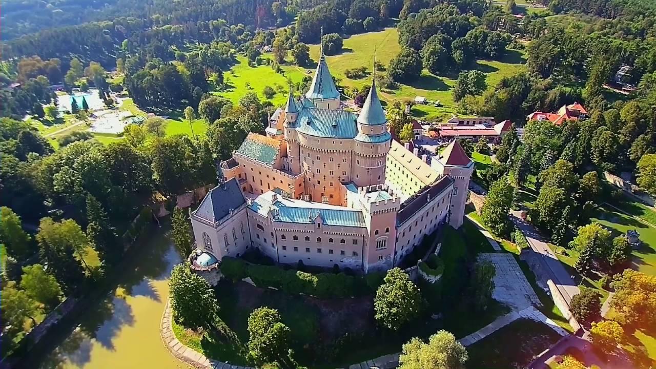 Best universities in Slovakia