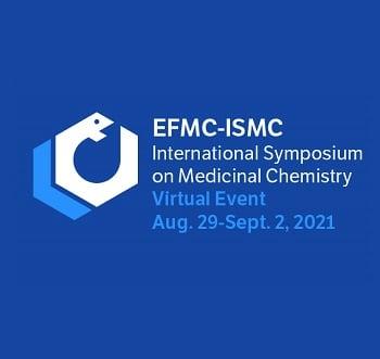 EFMC-ISMC 2021 XXVI EFMC International Symposium on Medicinal Chemistry