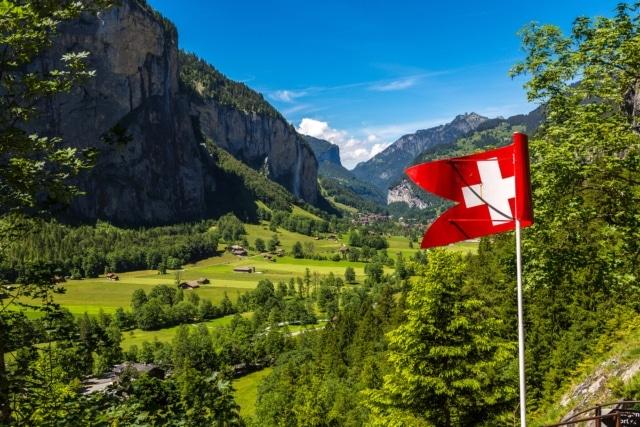 Best universities in Switzerland