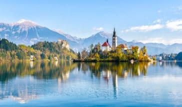 Best universities in Slovenia