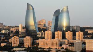 Best universities in Azerbaijan