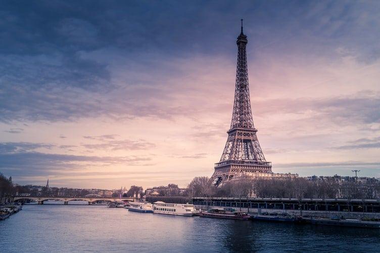 Best universities in France