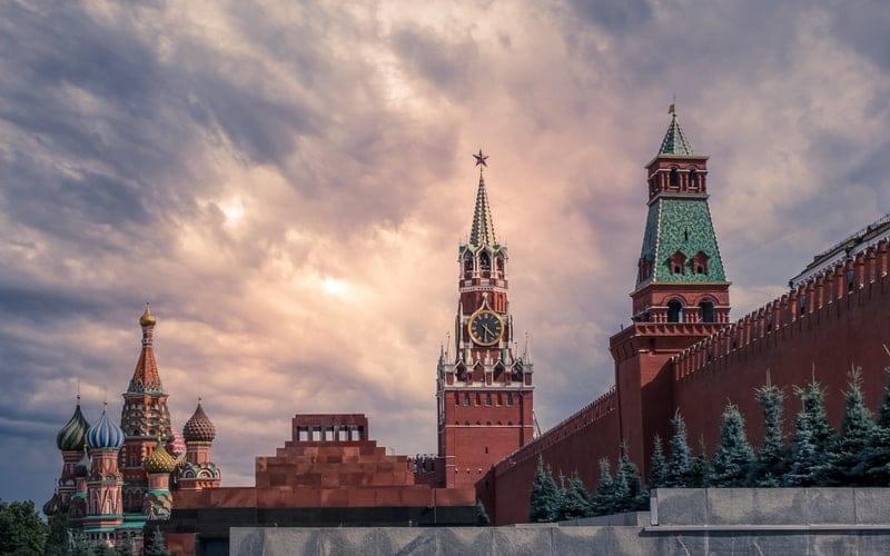 Best universities in Russia