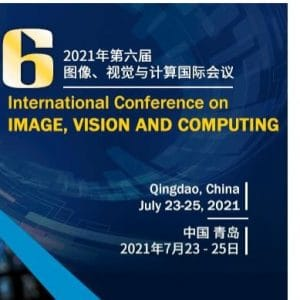 2021 6th International Conference on Image, Vision, and Computing