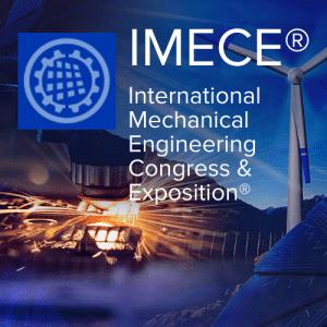 International Mechanical Engineering Congress and Exposition