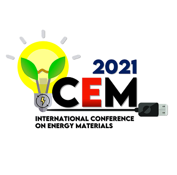 1st International Conference on Energy Materials (ICEM) 2021