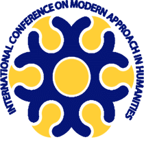 9th International Conference on Modern Approach in Humanities(MAHCONF)