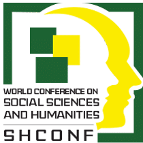 4th World Conference on Social Sciences and Humanities(SHCONF)