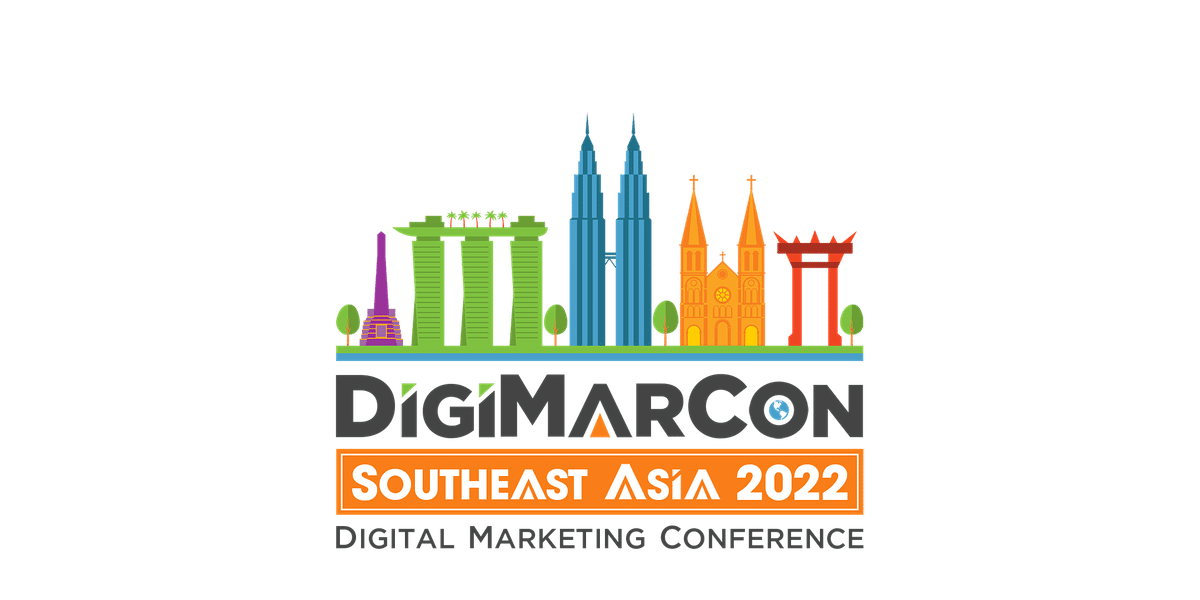 DigiMarCon Asia Pacific 2021 – Digital Marketing, Media and Advertising Conference