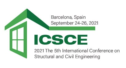2021 5th International Conference on Structural and Civil Engineering (ICSCE 2021)