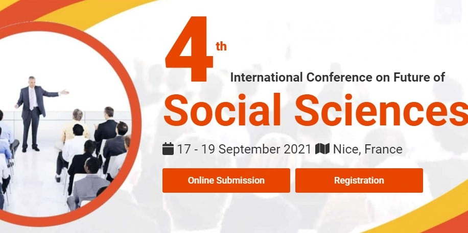 4th International Conference on Future of Social Sciences (ICFSS)