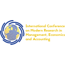 13th International Conference on Modern Research in Management, Economics and Accounting(MEACONF)